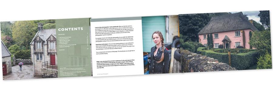 The Creative Photographer ebook
