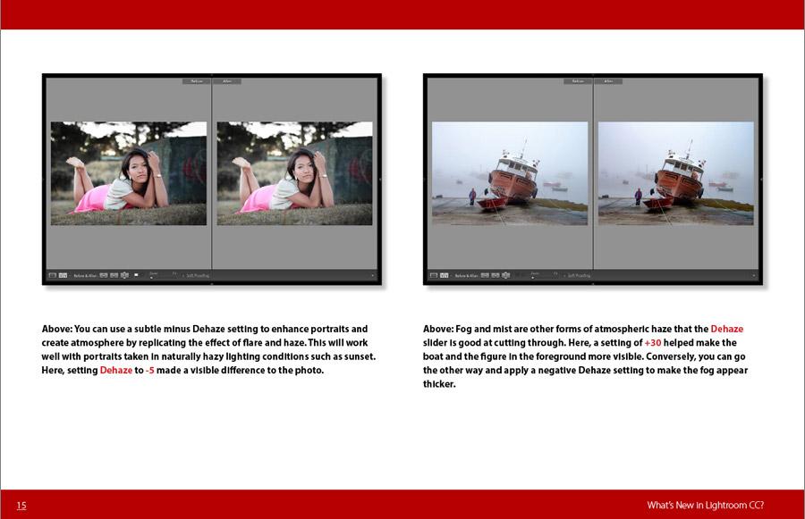 What's New in Lightroom ebook