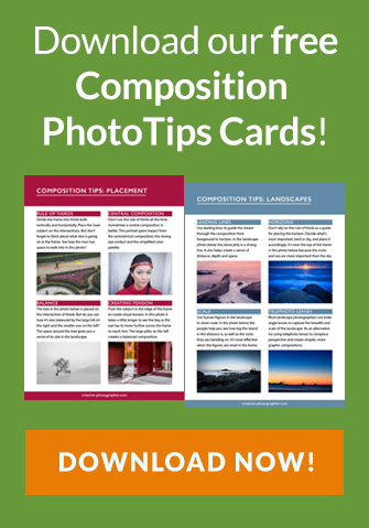 Download the Composition PhotoTips Cards now