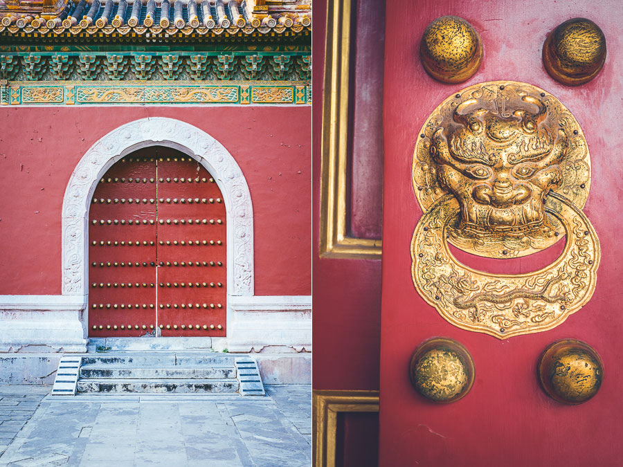 Photos from China