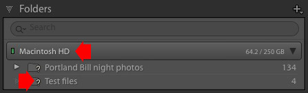 How to merge Lightroom Catalogs