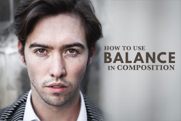 How To Use Balance In Composition