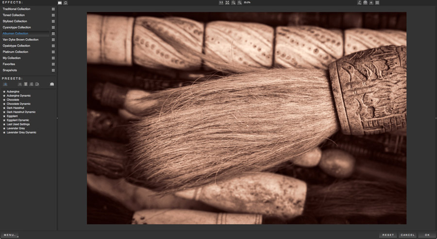 black and white plugins for Lightroom
