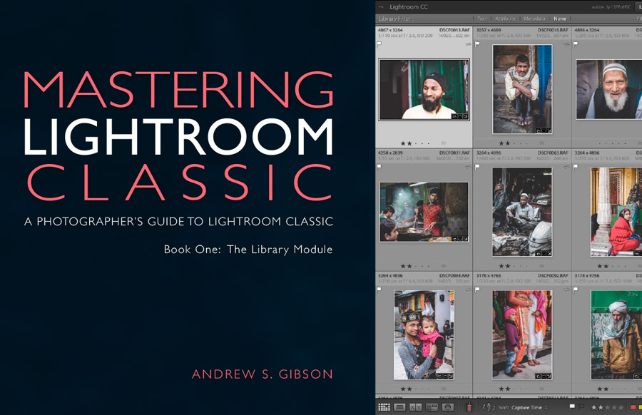 Mastering Lightroom Classic The Library Module ebook