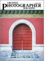 Creative Photographer Magazine August 2019