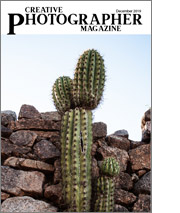 Creative Photographer Magazine Dec 2020