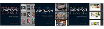 Mastering Lightroom Classic bundle