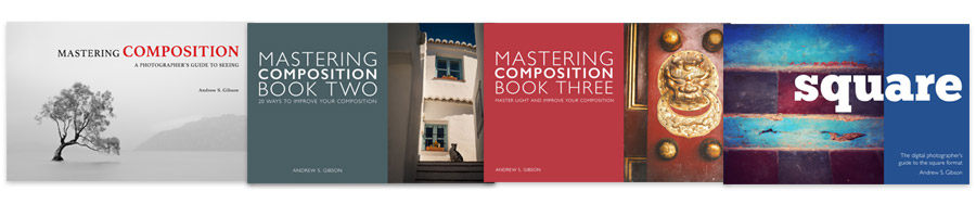 Mastering Composition ebook bundle