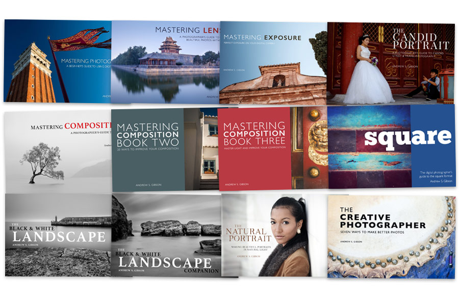 Mastering Photography Ultimate Ebook Bundle
