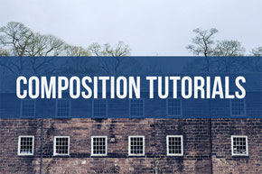 Composition tips and tutorials