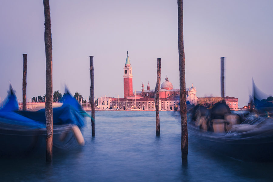 Travel photo of Venice
