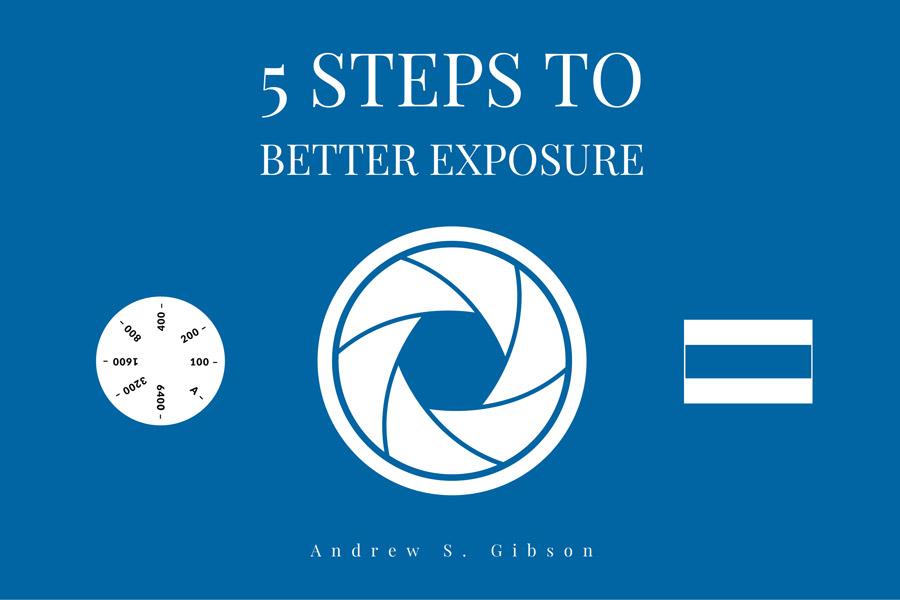 Exposure ebook
