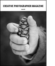 Creative Photographer Magazine January 2021