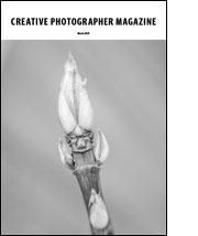Creative Photographer Magazine March 2021