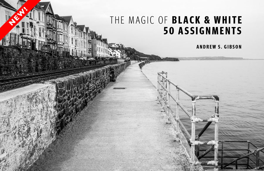 50 Black & White Assignments ebook