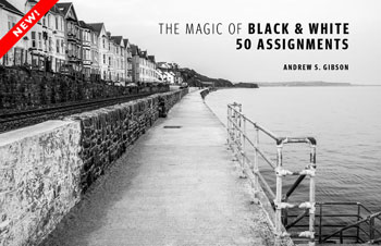 50 Black & White Assignments