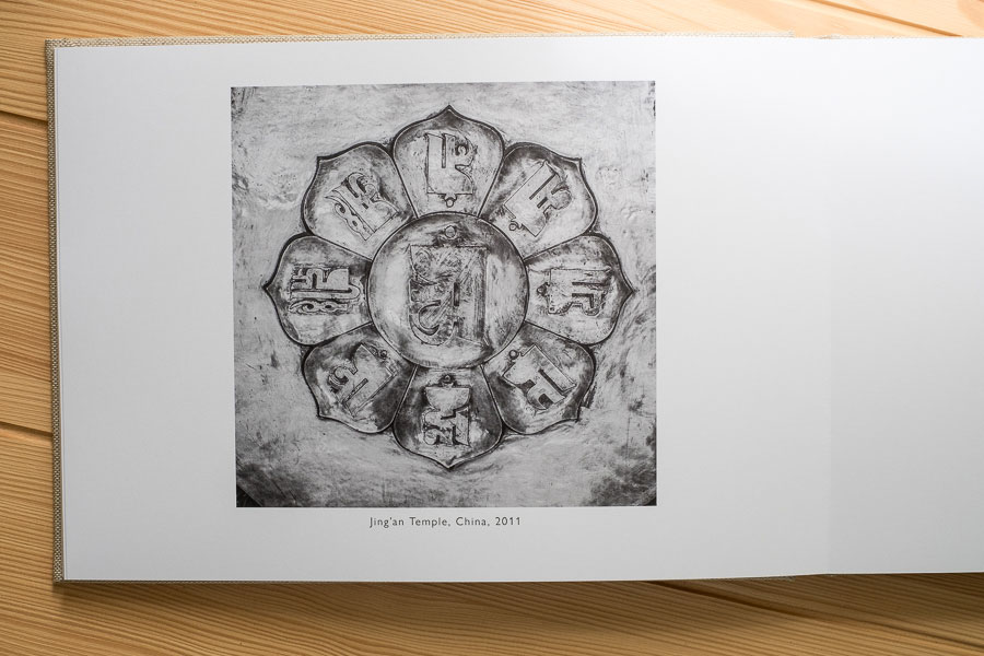 Saal photo book