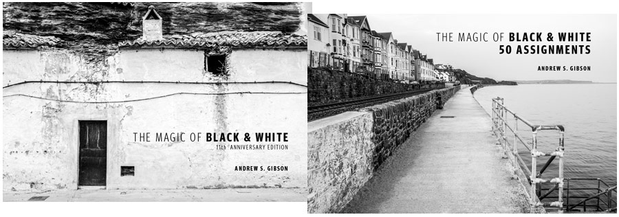 The Magic of Black & White ebooks