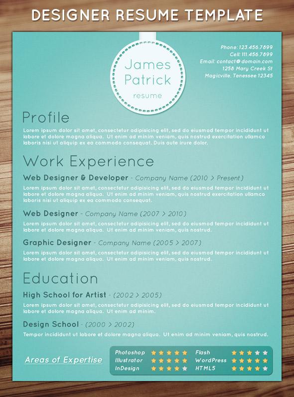 graphic design resume templates design resume resume templates