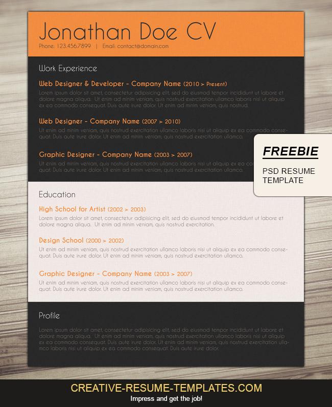 Resume Builder, Free Resume Builder, LiveCareer