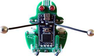Marvino Robot