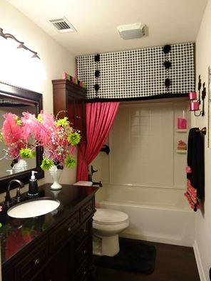 Child's Bathroom