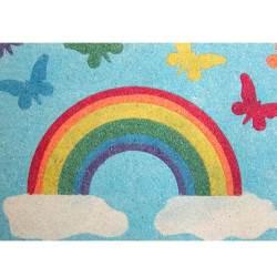 Rainbow Sand Art