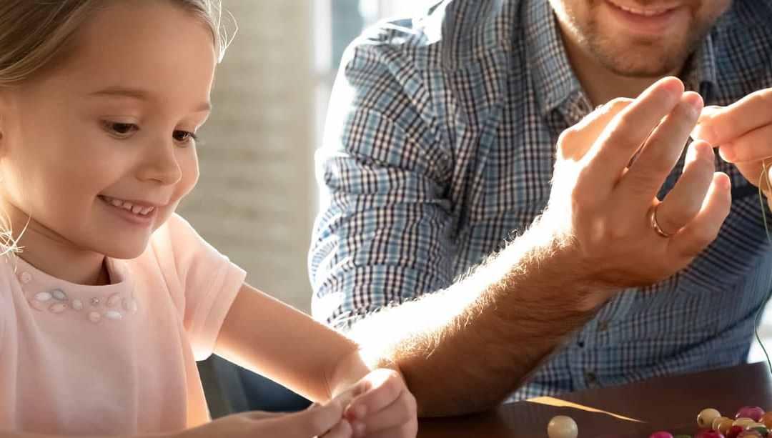 Five Easy Ways to Build Family Creativity