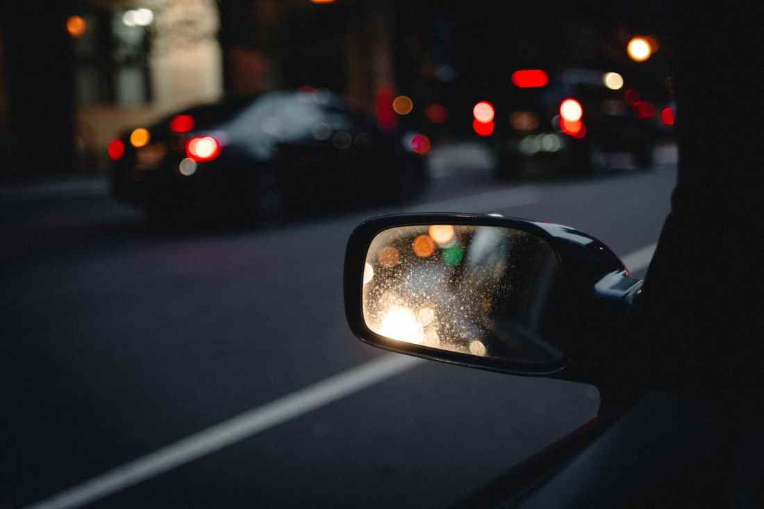 Picture - Rearview Mirror