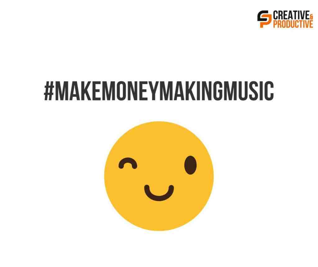 Make Money Making Music