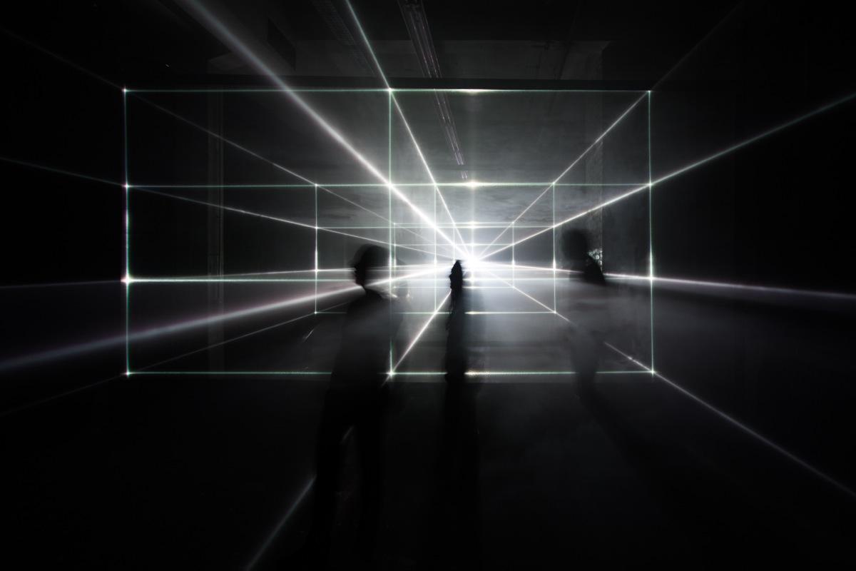 Visual Art Lighting