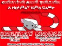 2012: Creative Arts Theater presents The Holiday Kids Camp, a Special Performance from the Holiday Kid's Campers