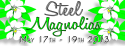2013: Creative Arts Theater presents Steel Magnolias