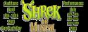 2013: Creative Arts Theater presents Shrek the Musical