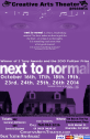 Next to Normal at The Box Theater in Riverside! Oct 16th - 26th 2014