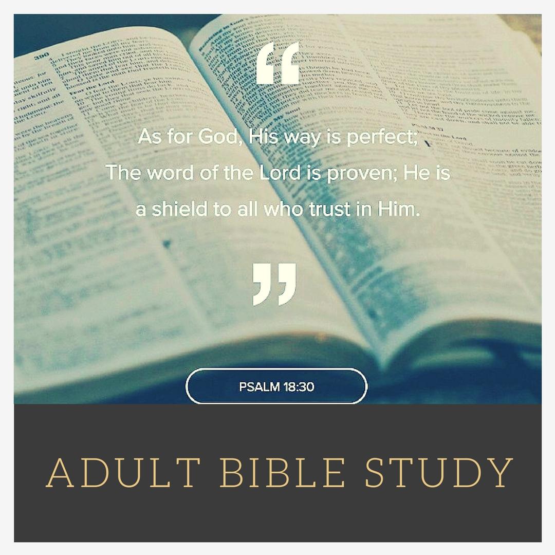 Creative Christian Bible Study