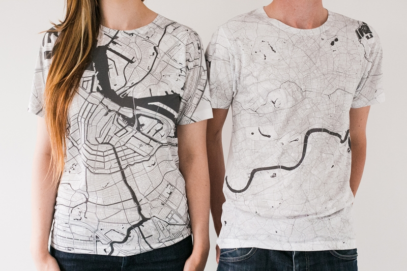 Cite Fashion t-shirts by Alex Szabo-Haslam