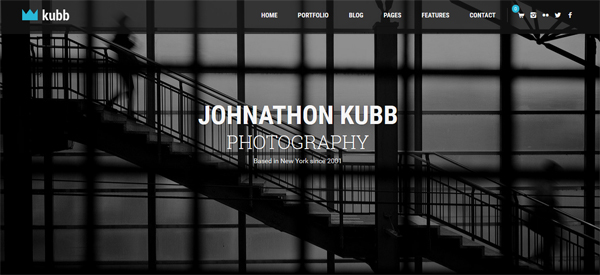 kubb-wordpress-theme