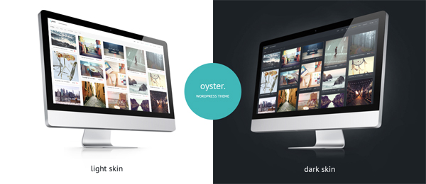 oyster-wordpress-theme
