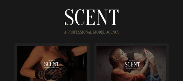 scent-wordpress-theme