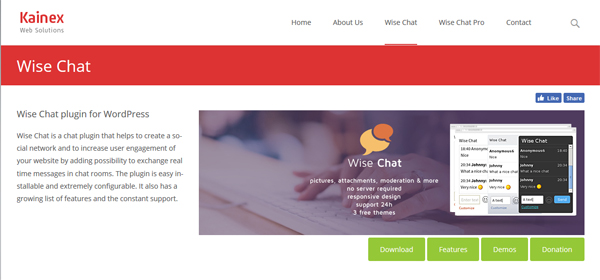 wise-chat-plugin
