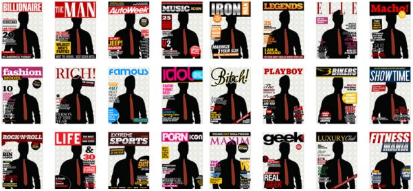 9 Site To Create Your Very Own Unique Magazine Covers Creative