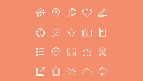 Top 10 Free Icon Packs for Web Designers   Creative Branding