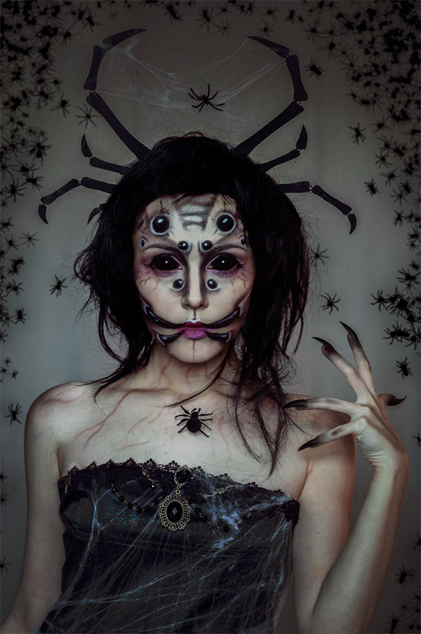 Queen of Spiders