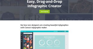 Canva Infographic Maker