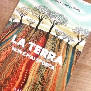 Creative Carbon Scotland...in Italian! La Terra Non è Mai Sporca published 2