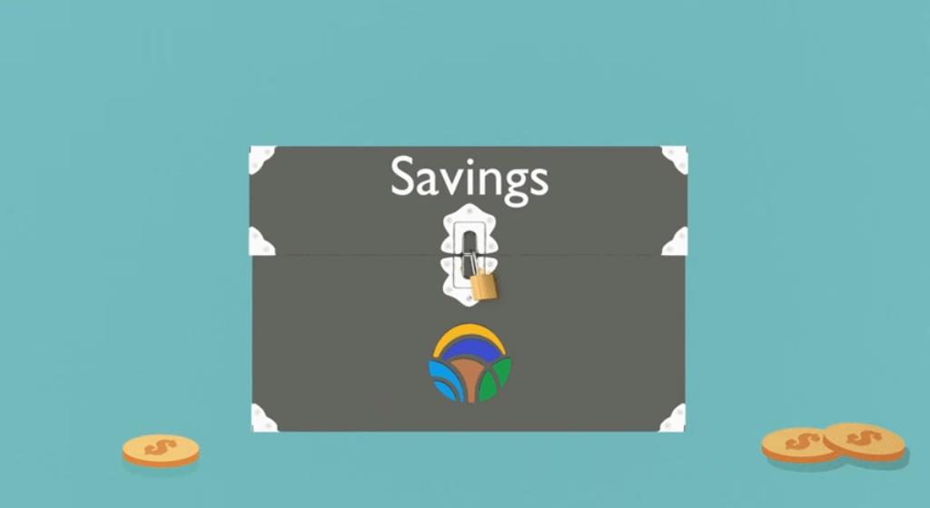 L-Pesa – Savings Program