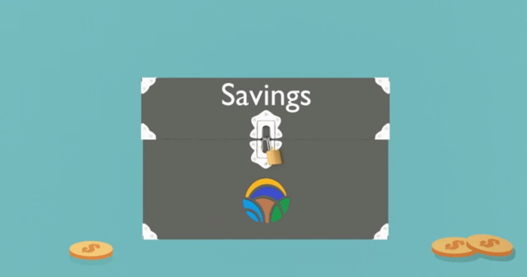 L-Pesa – Savings Program