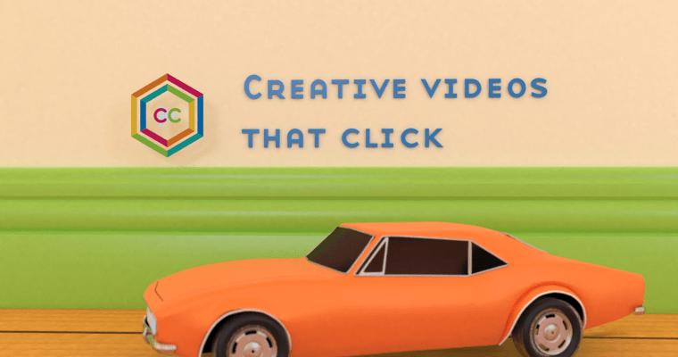 Portfolio: 2019 animated video showreel