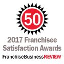 CCI is a 2017 top franchise